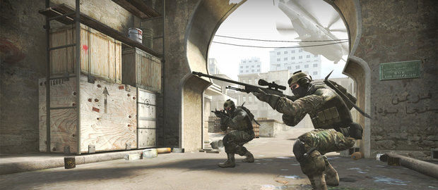Counter-Strike: Global Offensive News