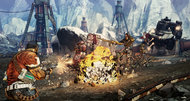 Borderlands 2 launching in September