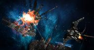 Starhawk Gamescom 2011 screenshots