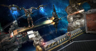 Starhawk releases on May 8th, public beta begins today