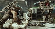Gears of War 3 Gold Lancer, Hammerburst rewards for early play