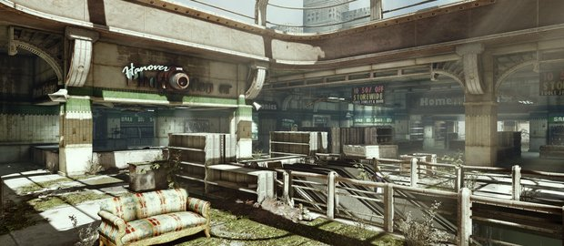 Gears of War 3 News