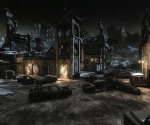 Gears of War 3 Videos