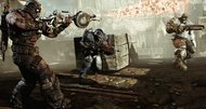 Gears of War 3 maps revealed by leaderboards