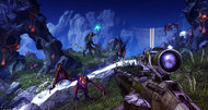 Borderlands 2 new Vault Hunter, level cap detailed