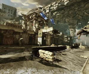 Gears of War 3 Files