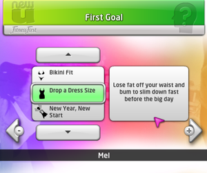 Get Fit With Mel B Chat