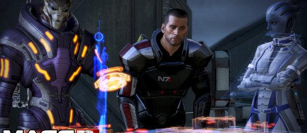 Mass Effect 3 News