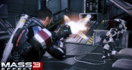 Mass Effect 3 weekend events invade PS3
