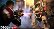 Mass Effect series has 'so much to draw from' for future games