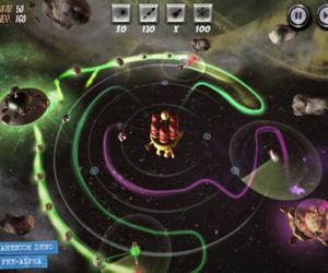 Unstoppable Gorg Screenshots