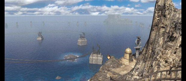 Riven: The Sequel to Myst News