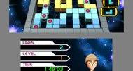 Tetris Axis screens