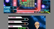 Tetris Axis screens