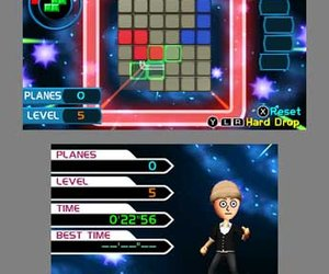 Tetris Axis Screenshots