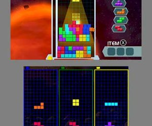 Tetris Axis Chat