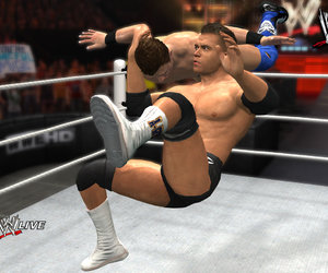WWE '12 Screenshots