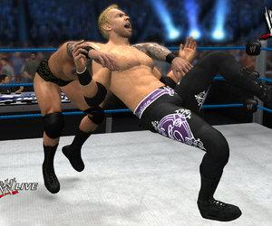 WWE '12 Screenshots