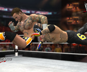 WWE '12 Chat