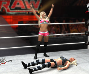 WWE '12 Files