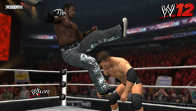 WWE 12 Screenshot from Shacknews
