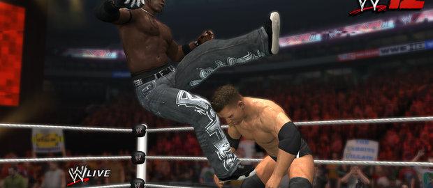 WWE '12 News