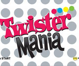 Twister Mania Files