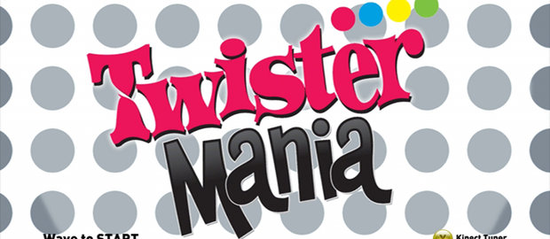 Twister Mania News