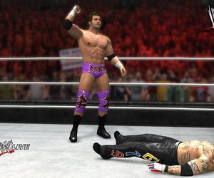 WWE '12 Chat