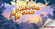 Zynga announces Adventure World