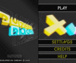 Puzzle Rocks Screenshots