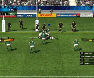 Rugby World Cup 2011 Files
