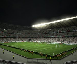 Rugby World Cup 2011 Videos