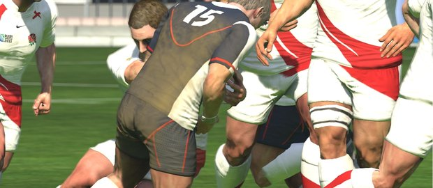 Rugby World Cup 2011 News