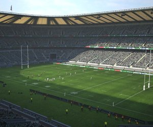 Rugby World Cup 2011 Screenshots