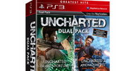 Uncharted Dual Pack coming to US next week