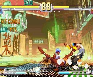 Street Fighter III: Third Strike Online Edition Files