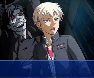 Corpse Party Screenshots