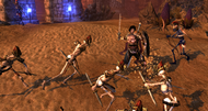 Dungeon Siege 3 'Treasures of the Sun' DLC
