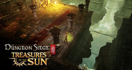 Dungeon Siege 3 getting level cap-raising DLC