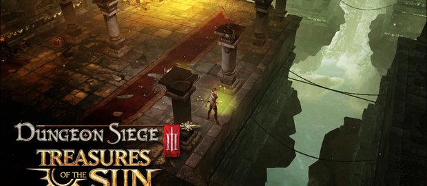 Dungeon Siege 3 News