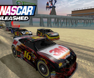 NASCAR Unleashed Chat