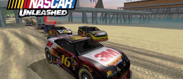 NASCAR Unleashed News