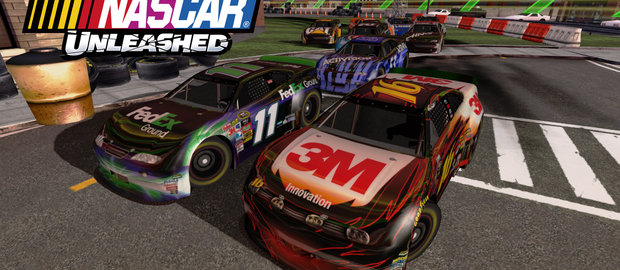 NASCAR Unleashed News