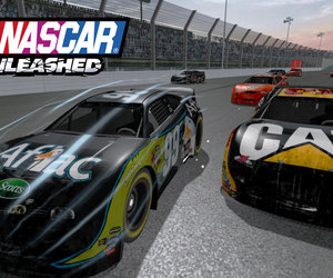 NASCAR Unleashed Screenshots