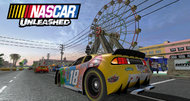 NASCAR Unleashed announced, coming this fall