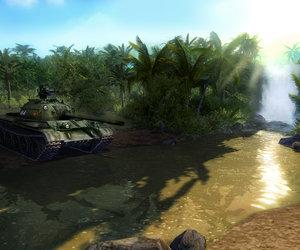 Men of War: Vietnam Screenshots