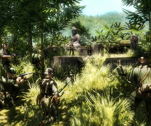 Men of War: Vietnam Videos