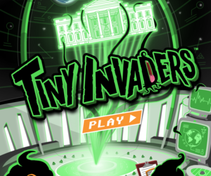 Tiny Invaders Files