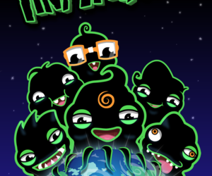 Tiny Invaders Chat